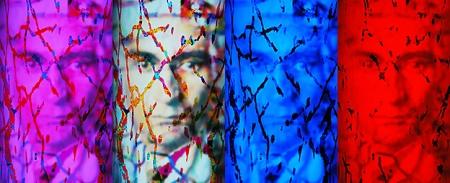 Dreamscape: Kafka's Law (detail 1)
