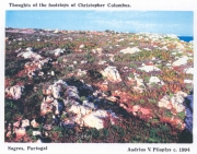 Thoughts of the Footsteps of Christopher Columbus