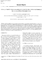 A survey of MabQ113 immunoreactivity in the adult rat brain: differential staining of the lateral and medial habenular nuclei
