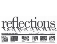 """Physician profile"", Reflections, January 1993"