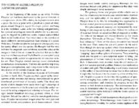 "Algimantas Kezys, ""The Scope of Audrius Plioplys' Art Work Expands"""