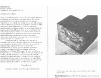 Danas Lapkus, Metmenys, Chicago, IL, 1993, vol. 65, p. 102-111