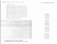 Metmenys, Chicago, IL, 1982, vol. 43, p. 82-91