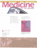 Medicine on the Midway, University of Chicago, p. 39, Summer 2003