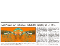 "BAC ""Brain-Art Initiative"""