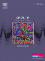 Sybil's Mind: Purple, Seizure: European Journal of Epilepsy, January 2018