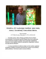 Lietuvos Radija May 25 2018