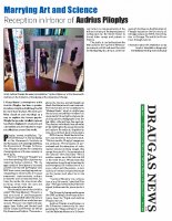 Draugas News April 2019