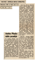 Draugas, July 19, 1980