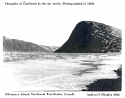 Thoughts of Ciurlionis in the Far North
