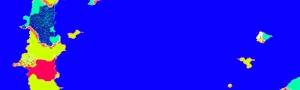 Blue Conscioussness detail 3