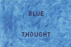 Blue Thought
