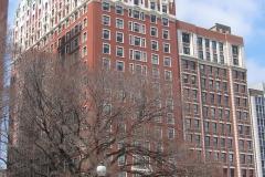 Blackstone Hotel