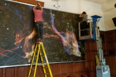 Veil. Cosmic Consciousness series